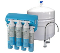 ADVANCED 7 STAGE WATER FILTRATION SYSTEM